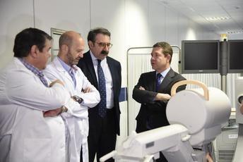 El Hospital de Toledo crea una unidad específica para mejorar la atención sanitaria de niños con cáncer