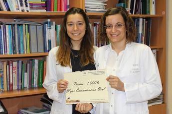 Farmacéuticas del Hospital de Toledo, premiadas por un trabajo sobre la optimización de la farmacoterapia