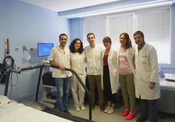 El Hospital de Puertollano logra una beca para un proyecto de investigación sobre disbacteriosis e insuficiencia cardíaca
