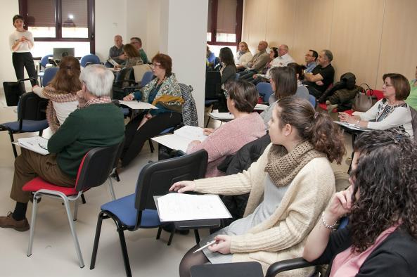 408 profesionales de Atención Primaria de Castilla-La Mancha reciben formación en violencia de género