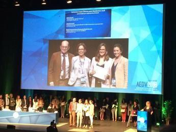 El Hospital de Guadalajara logra el primer premio en el concurso de casos clínicos para residentes