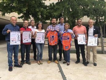 Más de 650 participantes se darán cita el próximo sábado en la II marcha ciclista Gran Fondo y Fondo Menasalbas (Toledo)