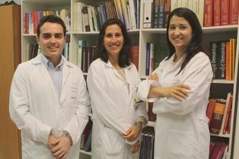 Dermatólogos del Hospital de Toledo, premiados por trabajos sobre psoriasis e histiocitosis en edad pediátrica