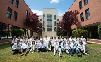 El Hospital General de Alcázar de San Juan obtiene el primer premio en el XV Festival Nacional de videoftalmología
