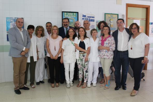 La Atención Primaria de Castilla-La Mancha aumenta su resolutividad en los primeros meses del año