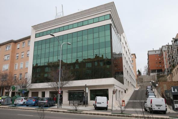 Los Ayuntamientos de Castilla-La Mancha dispondrán de 400.000 euros para adquirir vehículos con energías limpias