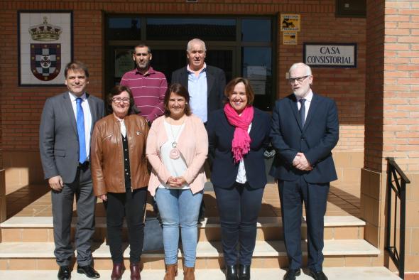Castilla-La Mancha invierte 17 millones de euros para extender la cobertura 4G en municipios de menos de 100 habitantes