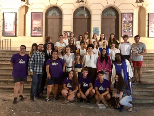 Castilla-La Mancha impulsa campos de voluntariado para jóvenes menores de edad el próximo verano