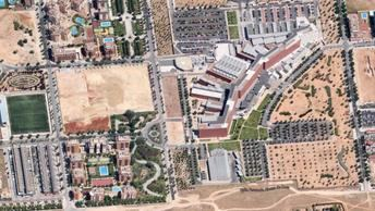 La Junta de Castilla-La Mancha aprueba el proyecto para la nueva Facultad de Medicina en Ciudad Real