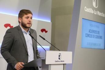 El Gobierno de Castilla-La Mancha autoriza 165 obras en centros educativos por 18,2 millones de euros