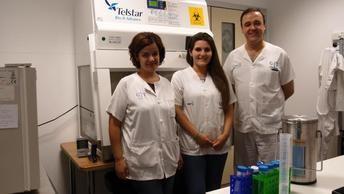El Hospital de Tomelloso consigue una beca nacional para investigar la dificultad de tragar en niños y jóvenes