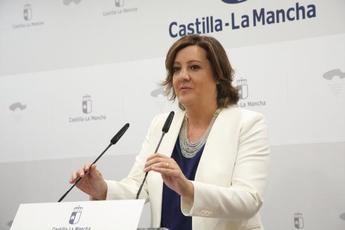 El paro baja en Castilla-La Mancha en 5.196 personas, situándose a la cabeza de todo el país