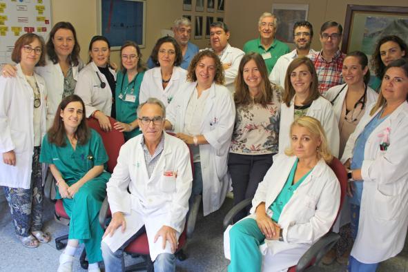 El Hospital de Toledo alcanza durante este mes los 400 trasplantes renales