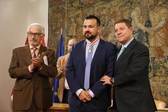 Dependencia en Castilla-La Mancha recibirá un suplemento de 500 millones de euros