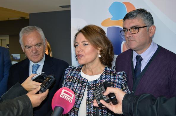 57.000 personas son atendidas a través de los Servicios Sociales de Atención Primaria de Castilla-La Mancha