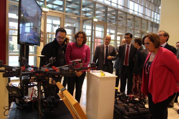 Castilla-La Mancha da el pistoletazo de salida a la Estrategia de Digitalización de la región