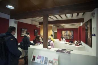 3.000 personas visitaron la obra de Bill Viola en Cuenca durante el puente de Todos los Santos