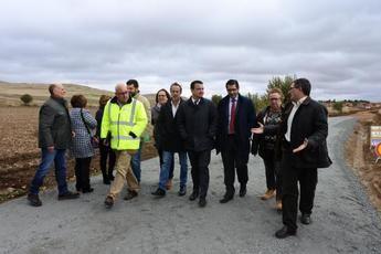 Castilla-La Mancha destaca la unión de las administraciones para el arreglo de caminos rurales