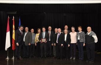 Page reitera su compromiso de recuperar el programa de Turismo Social para los mayores de Castilla-La Mancha