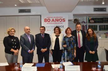 Más de 64 millones de euros destina Castilla-La Mancha a la integración laboral de personas con discapacidad