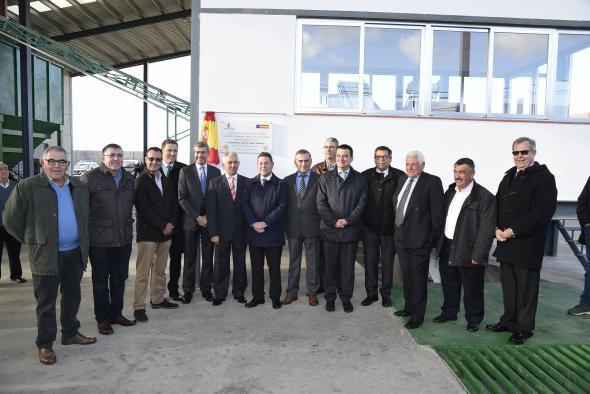 La Junta de Castilla-La Mancha pagará en diciembre el 90% de la PAC y prepara una convocatoria de ayudas
