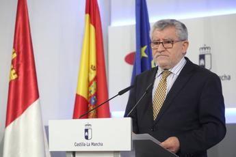 Los centros educativos de Castilla-La Mancha contarán para el nuevo año con 25.000 portátiles y 1.600 pizarras digitales