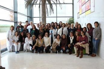 Sanitarios del Hospital General de Almansa han atendido 3.600 partos en la última década