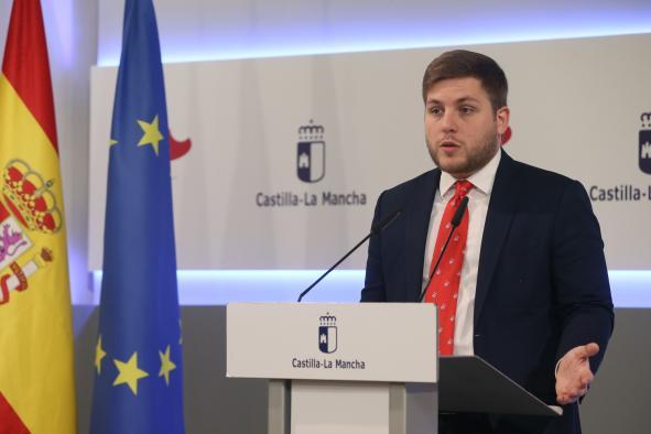 Castilla-La Mancha destina 57 millones de euros a atender a 10.800 usuarios del Sistema de la Discapacidad