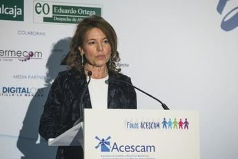 La atención a personas mayores genera riqueza económica y social en Castilla-La Mancha
