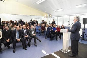 El nuevo Plan de Infraestructuras Educativas incluirá obras de reforma en 60 centros educativos de Cuenca
