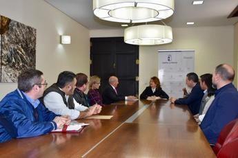 El Programa de Termalismo de Castilla-La Mancha llega a 8.000 personas durante el año