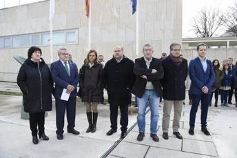Los profesores de Castilla-La Mancha recuerdan a Laura, la joven docente asesinada en Huelva
