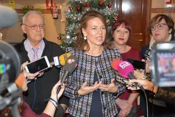 Castilla-La Mancha terminará el año con buenos datos para la recuperación del Sistema de Dependencia