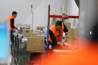Castilla-La Mancha registra un aumento de un 7,2 por ciento de las exportaciones en octubre