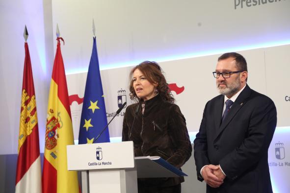 Las familias numerosas de Castilla-La Mancha podrán realizar su reconocimiento de manera más fácil