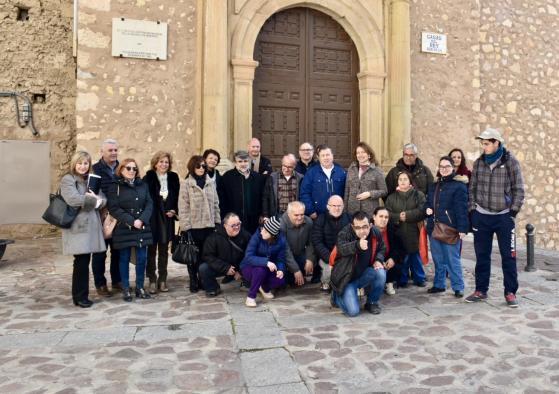 Castilla-La Mancha apuesta por fomentar el acceso a la cultura y el ocio de las personas con discapacidad
