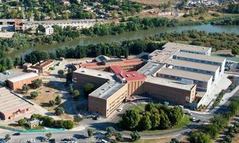 El Hospital Parapléjicos de Toledo aumenta los ingresos en caídas casuales y bajan los accidentes de tráfico