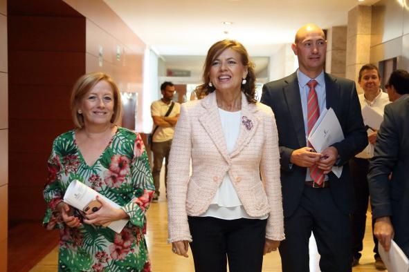 En vigor el Decreto del procedimiento de dependencia de Castilla-La Mancha
