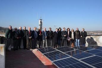 Castilla-La Mancha es la primera región en producción solar fotovoltaica