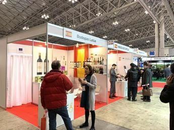 Seis bodegas de Castilla-La Mancha participan en la Supermarket Trade Show que se celebra en Tokio
