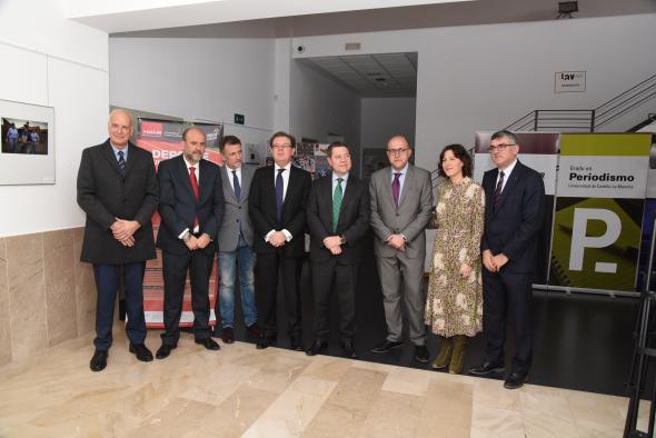 Castilla-La Mancha, la primera comunidad autónoma en garantizar la universalización del servicio de Atención Temprana