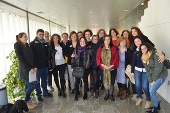 Hasta el 6 de marzo para inscribirse en las cinco nuevas lanzaderas de empleo de Castilla-La Mancha