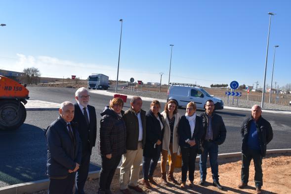 Castilla-La Mancha invierte 217 millones de euros para mejorar las carreteras de la región