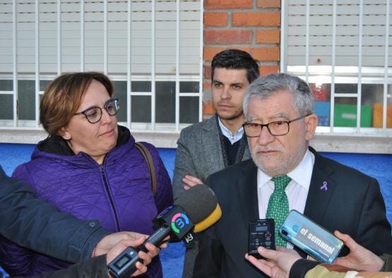 El Gobierno de Castilla-La Mancha insiste que no cerrará centros de Educación Especial