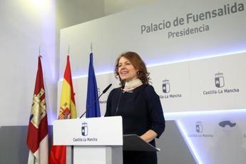 El Gobierno de Castilla-La Mancha destina casi 100 millones de euros para los servicios a personas mayores