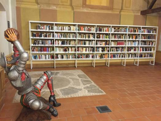Convocadas en Castilla-La Mancha las ayudas para contratar bibliotecarios y comprar libros