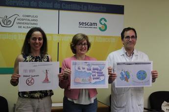 Cerca de 3.500 estudiantes de secundaria de Castilla-La Mancha participan en el programa 'Clase sin humo'