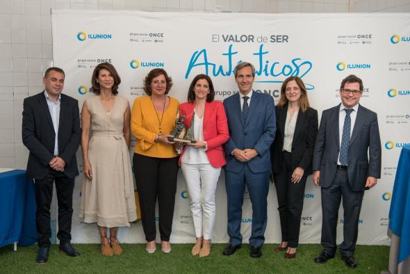 6.800 personas con discapacidad de Castilla-La Mancha se benefician de 84,6 millones de euros en políticas activas de empleo