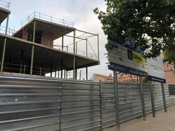 Adjudicadas las obras de finalización del centro de salud de Balazote (Albacete)
