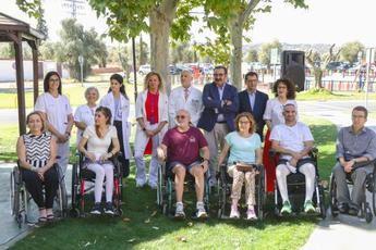 Gran labor del Hospital Parapléjicos de Toledo en la promoción de calidad de vida de personas con lesión medular